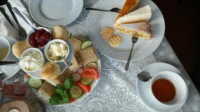 english teatime cafe artig hamburg