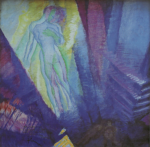 František Kupka - The Dream