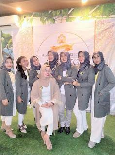 Meriahnya 1st Anniversary Rumah Syantik Sari Surya, Dengan Tips 'MOVING GLOWING'