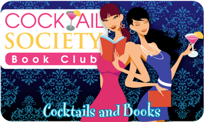 Cocktail Society Book Club