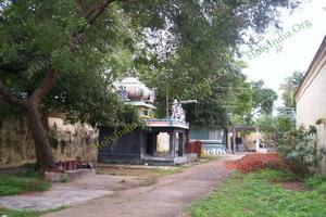 Thiru Aakkoor – Temple Prakaram 01