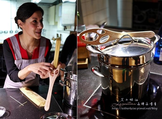 15 La Pasta義大利麵鍋