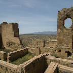 Sierra de Guara - Castillo de Montearagon