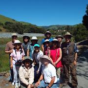 2016-04-17 Hiking, Alameda Creek Trail to Quarry Lake