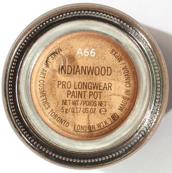 IndianwoodProLongwearPaintPotMAC