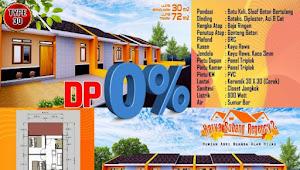 Pesona Rumah Subsidi Harva Regency 2