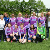 2013.05.18 Séniors Féminines C vs ASPTT Rennes