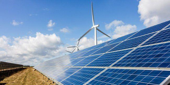 Renewable Energy Blanchetown