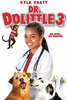 Capa Dr. Dolittle 3 Torrent