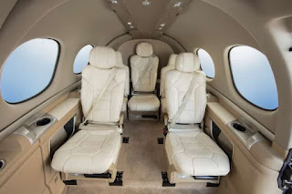 Cirrus Vision private jet