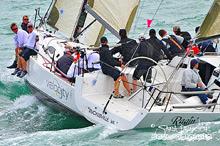 J111 sailing one-design