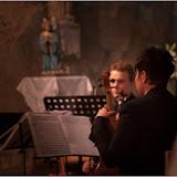 Benefiční koncert v Třebnicích