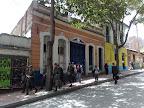 Calle de Bogota