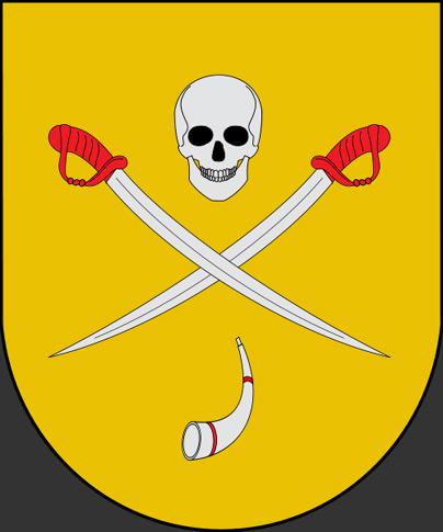 Escudo de Alkiza