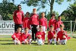 SVJA Cup 2015