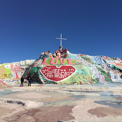 Salvation Mountain's profile photo