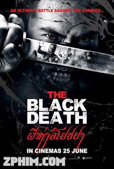 Cái Chết Đen - The Black Death (2015) Poster