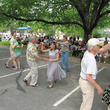 2011-05-01 TSDS at Carrboro Day
