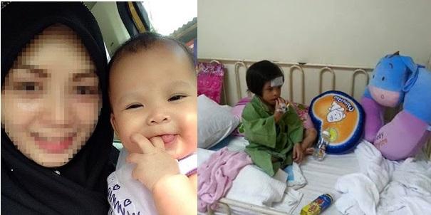 INILAH WAJAH 'IBU TIRI SETAN' YANG MENDERA BUDAK 5 TAHUN SAMPAI PATAH TULANG BELAKANG...!!!.jpg