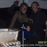 Sommerlager Noer 2009: Tag 10