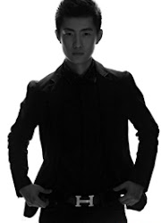 Li Huan China Actor