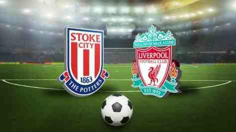 Stoke City vs Liverpool Match Highlight