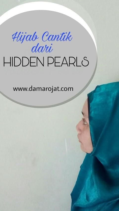 Hijab Cantik Dari Hidden Pearls