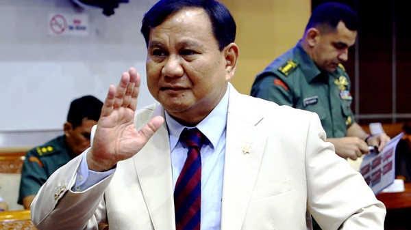 Menhan Prabowo Gandeng Amerika Kembangkan Nuklir.