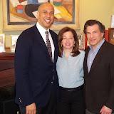 Cory Booker for U.S. Senate (4/21/13)