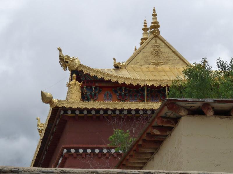 Chine.Yunnan. Ganten Sumtsenling Monastery, Shangri la - P1260033.JPG