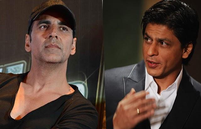 viral update : रिलायंस से पड़ी शाहरुख खान को लात, अक्षय होंगे नए ब्रांड अम्बेस्डर देखे ख़बर ,