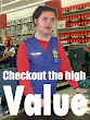 Checkout The High Value