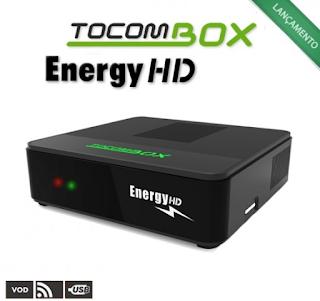 تحديث جديد لجهاز Energy HD2-LIKE HD tocomlink