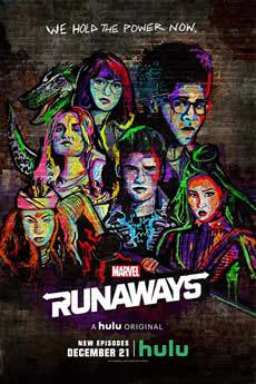 Baixar Série Marvel Runaways 2ª Temporada Torrent Dublado Grátis