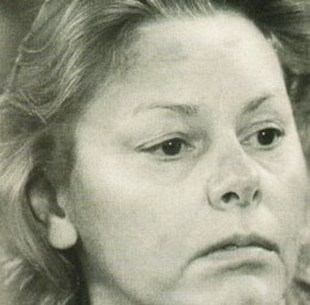 Aileen Wuornos  Totally Insane A Day Before Her Execution