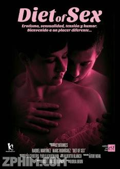 Chế Độ Tình Dục - Diet of Sex (2014) Poster