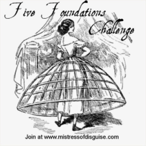 Five Foundations Challange