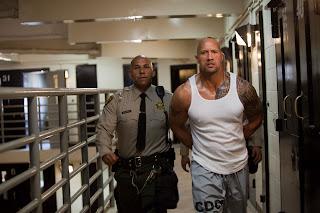 Dwayne Johnson Tattoos - The Rock Tattoos - Faster Movie
