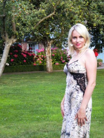 Olga Lebekova Dating Expert And Author 7, Olga Lebekova
