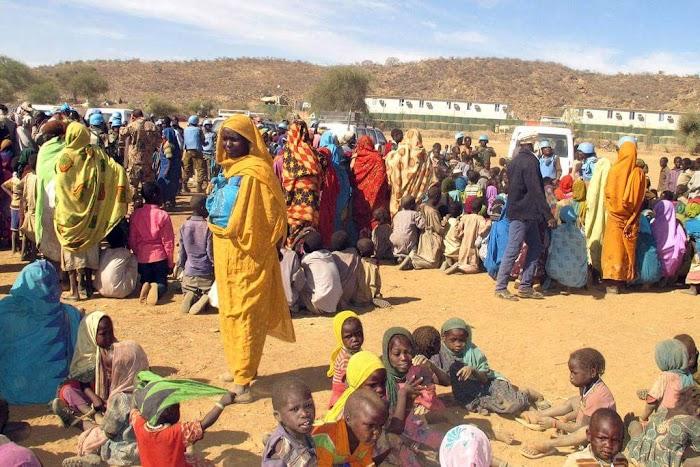 Siapa Peduli Pembantaian Kaum Muslim Darfur? Muslim Indonesia Bungkam!
