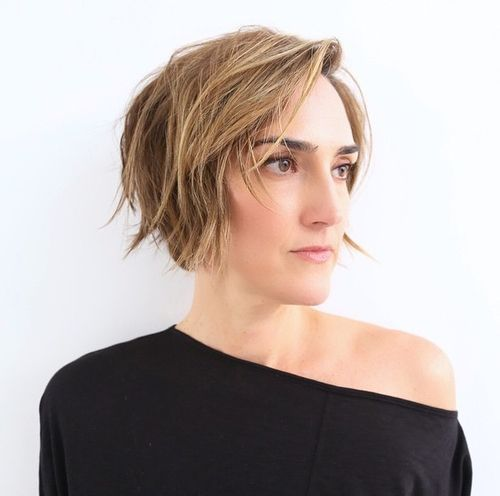 The Best Pixie Hairstyles For 2018 1