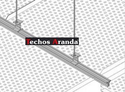 Empresas y servicios relacionados con Techos aluminio en Tarragona