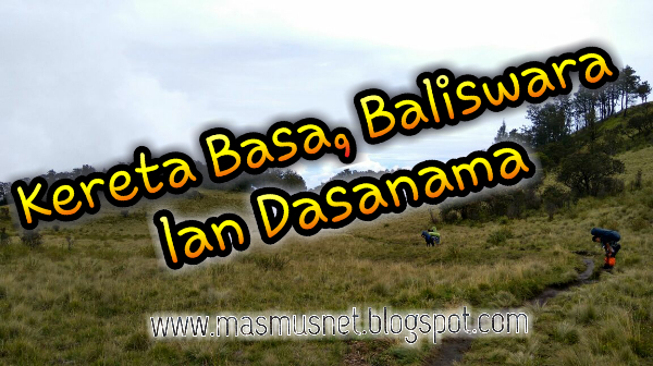 Kerata Basa Baliswara Dasanama Masmusnet Masmusnet