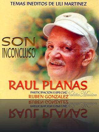 Raúl Planas - Son Inconcluso