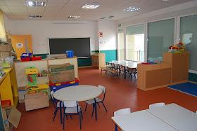 El colegio Madre Teresa de Calcuta, en Parla, contará con gimnasio y pista deportiva