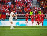 🎥 Het mooiste moment van Denemarken - België