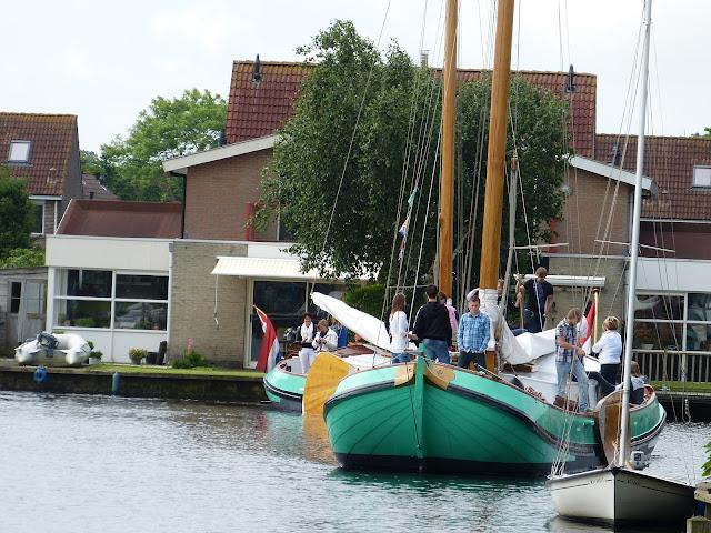 Zeilen met Jeugd met Leeuwarden, Zwolle - P1010370.JPG