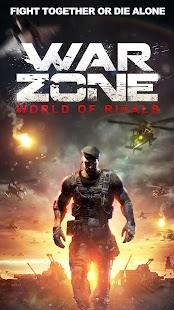 War Zone: World of Rivals screenshot