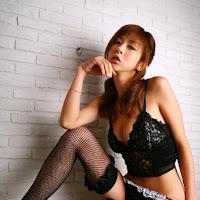 [DGC] 2008.02 - No.539 - Aki Hoshino (ほしのあき) 003.jpg