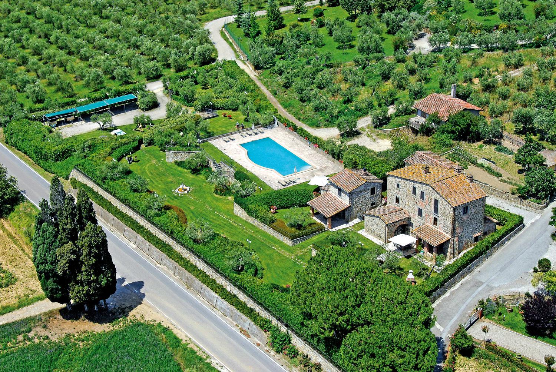 Villa Giulia_Tuoro sul Trasimeno_3